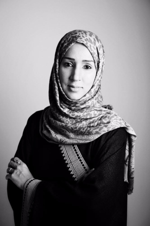 Manal al-Sharif to Discuss 'DARING TO DRIVE' Book at The Music Hall This June