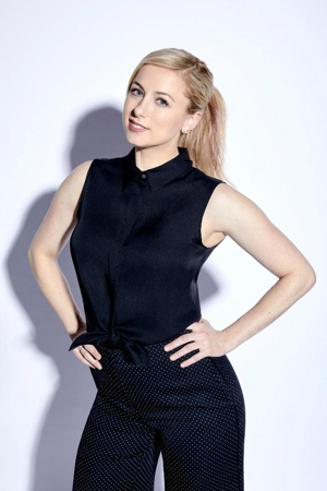 Comedian Iliza Shlesinger Brings Her Brand of Stand-Up to the Aces of Comedy Series at The Mirage