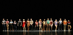 50th Anniversary Revival of A CHORUS LINE in the Works for 2025