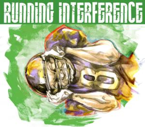 RUNNING INTERFERENCE Set for FringeNYC