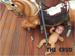 Buntport Theater Company presents Their Newest Creation THE CRUD