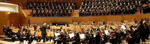 Pacific Symphony to End 2016-17 Season with Mahler's Second Symphony