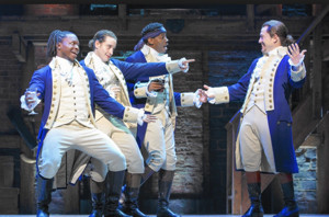 HAMILTON, ON YOUR FEET & More Will Arrive in Des Moines in 2018