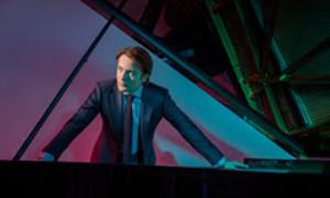 Pianist Daniil Trifonov Elected to New York Philharmonic Board of Directors
