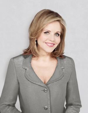 Kennedy Center Announces Renée Fleming VOICES: New Concert Season Featuring Leslie Odom Jr, Megan Hilty, Alan Cumming & More!
