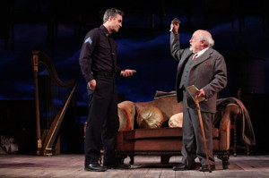 Review Roundup: Arthur Miller's THE PRICE Opens on Broadway- All the Reviews!