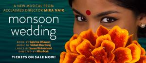 Mira Nair Discusses Creation of MONSOON WEDDING at Berkeley Rep