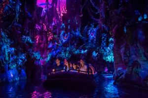 BWW Preview: Excitement Builds at WDW for PANDORA-THE WORLD OF AVATAR and More