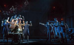 Deaf West to Take Broadway's SPRING AWAKENING on Tour in 2017!