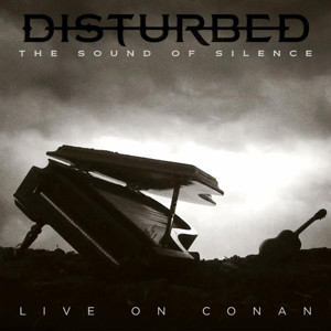 Disturbed Earns Grammy Nomination for Best Rock Performance for 'The Sound of Silence'
