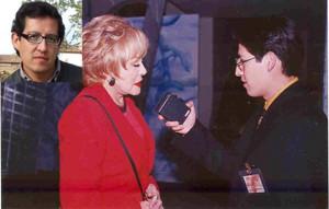 Quién es Quién en el Teatro en México: Fabián C. Polanco