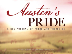 Lisa O'Hare, Kara Lindsay, Ryan Silverman and More to Lead Lab of New 'Pride & Prejudice' Musical
