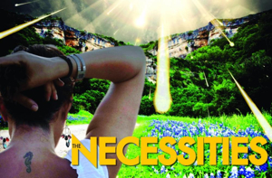 Second Thought to Close 2017 Season with World Premiere of THE NECESSITIES