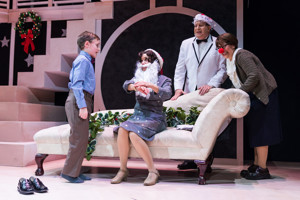BWW Review: Stoneham Theatre's Spirited MAME Just in Time for Christmas