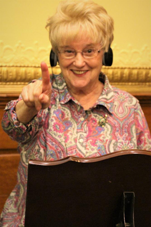 BECOMING DR. RUTH is Final Production of Square One Theatre's 27th Season Anniversary Season