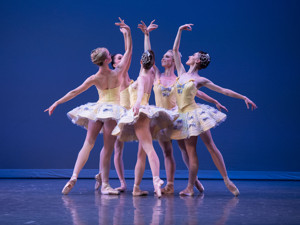 BWW Review: L.A. Ballet Gloriously Celebrates BALANCHINE: MASTER OF THE DANCE