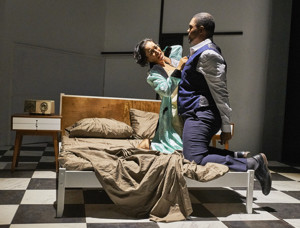 BWW Reviews: When It Comes to Desdemona, LoftOpera Shows the Rossini OTELLO Outdoes Verdi