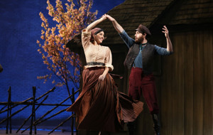 Broadway Records Will Release FIDDLER ON THE ROOF Cast Album in March!
