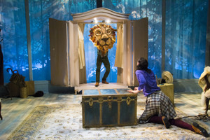 BWW Review: THE LION, THE WITCH AND THE WARDROBE at Adventure Theatre MTC