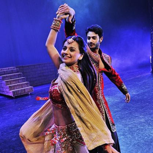 Poway OnStage to Welcome Back Bollywood Revue TAJ EXPRESS
