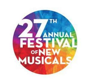27th Annual Festival of New Musicals Sets Songwriters Showcase & Cabaret Lineup