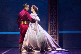 BWW Review: THE KING AND I at Broadway In Chicago