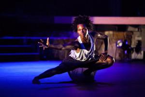 BWW Review:  Urban Bush Women's WALKING WITH 'TRANE a Brilliant Celebration of Dance as Jazz