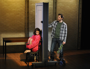 BWW Review: H2O at 59E59 is Riveting and Revealing