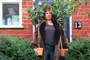 EDINBURGH 2016: BWW Q&A - Annie Siddons
