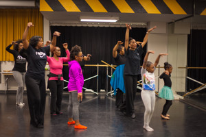 New Jersey Performing Arts Center Celebrates the Legacy of the Dr. Martin Luther King, Jr. with LIVING THE DREAM