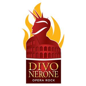 Il divo nerone opera rock global debut in italy - Divo nerone ticketone ...