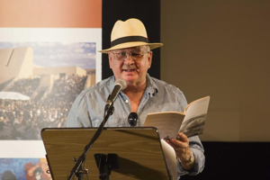 Poets to Honor Malpais Review at Teatro Paraguas This Spring