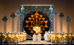 The Met To Feature Mozart's THE MAGIC FLUTE As Part Of 2016 Holiday Presentation, 12/20