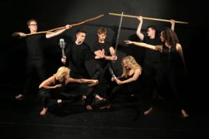 EVERSCAPE to Play FringeNYC