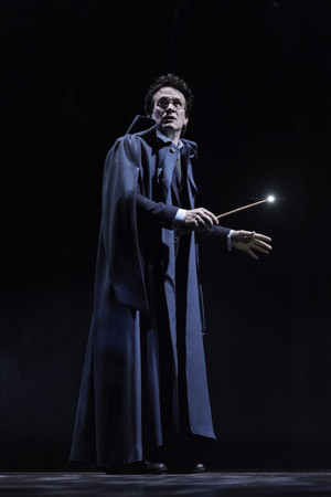 HARRY POTTER AND THE CURSED CHILD Will Cast Its Spell on Broadway in Spring 2018; Auditions Underway!