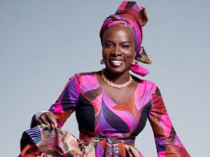 Angelique Kidjo Returns To Carnegie Hall To Debut REMAIN IN LIGHT, 5/5