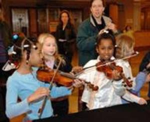 Cleveland Orchestra Sets 2015-16 Family Concerts