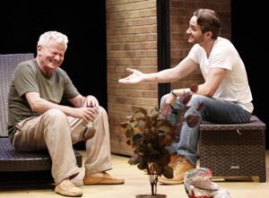 AUSTIN, Starring Thomas G. Waites & James McCaffrey, Opens Tonight at Theatre Row