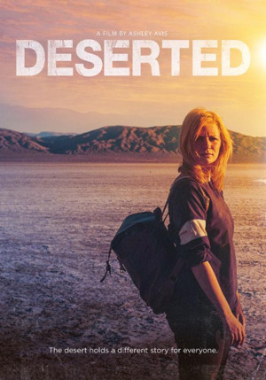 Mischa Barton is DESERTED on Cable VOD and Digital HD Today