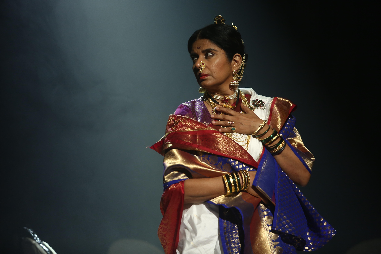 BWW Interview: Mita Vasisht of AGNIPANKH  at NCPA, Mumbai
