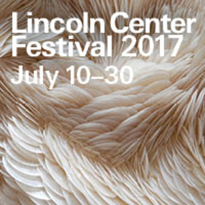 North American Premieres from UK, Syria and Israel Among Lincoln Center Festival 2017 Lineup