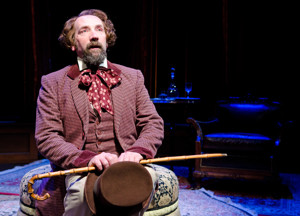 BWW Interview: 6 Questions & a Plug with TO BEGIN WITH's Gerald Charles Dickens