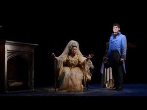 BWW Review: GREAT EXPECTATIONS Entertains at Syracuse Stage