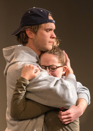 BWW Review: REALLY REALLY, Thought Provoking, Inciting, Well-Conceived at Beck Center for the Arts