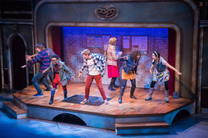 BWW Review: First Stage GOOSEBUMPS THE MUSICAL World Premieres TYA Chills and Thrills