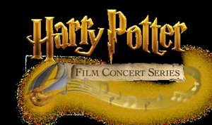 Austin Symphony Orchestra Present HARRY POTTER AND THE SORCERER'S STONE, 9/23