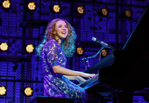 BWW Review: BEAUTIFUL: THE CAROLE KING MUSICAL is Stunning at The Landmark Theatre