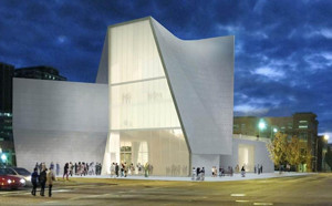 New Institute For Contemporary Art At Virginia Commonwealth University To Open In December