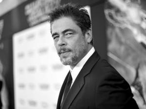benicio del toro height