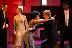 BWW Review: IRVING BERLIN: A SIMPLE MELODY Serenades a Delightful Song